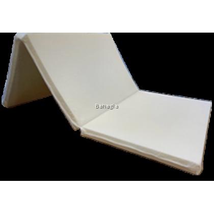 Reborn Trifold Portable Mattress