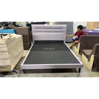 Genesis Fabric Bedframe