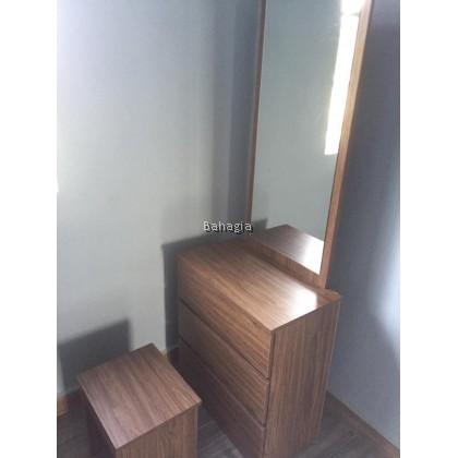Woodland Dressing Table