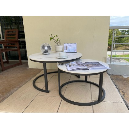 Duet Coffee Table